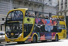 4e90bcfe8 Bus Turistico. Preços, horários e informações