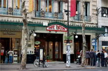 cafe tortoni buenos aires