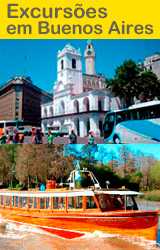 excursoes em buenos aires