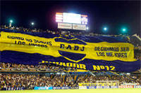 Estádio Boca Juniors